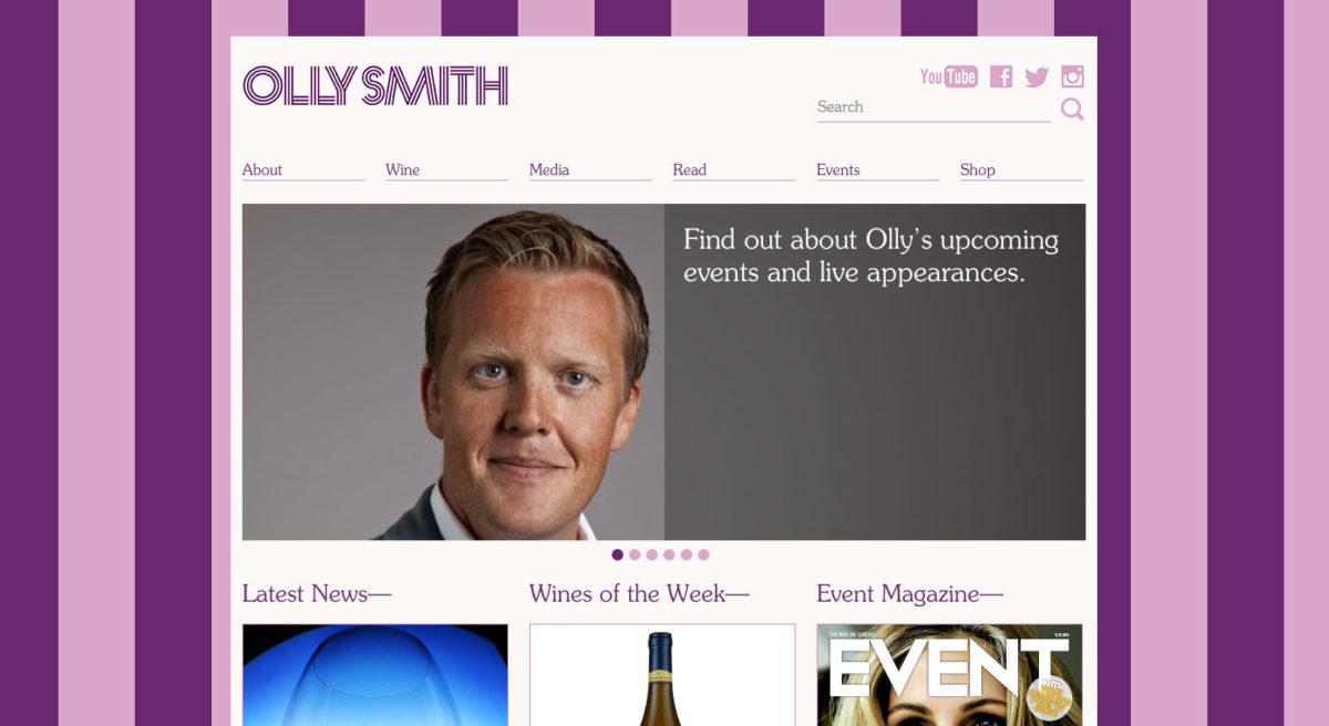 Olly Smith