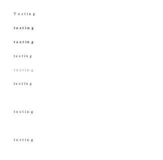 OS X Yosemite PDF export font issues : PDF Export
